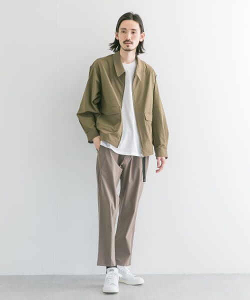 URBAN RESEARCH / アーバンリサーチ その他パンツ   【別注】 GRAMICCI×URBAN RESEARCH SOLOTEX STRETCH PANTS   詳細1