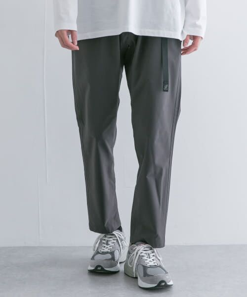 URBAN RESEARCH / アーバンリサーチ その他パンツ   【別注】 GRAMICCI×URBAN RESEARCH SOLOTEX STRETCH PANTS   詳細10