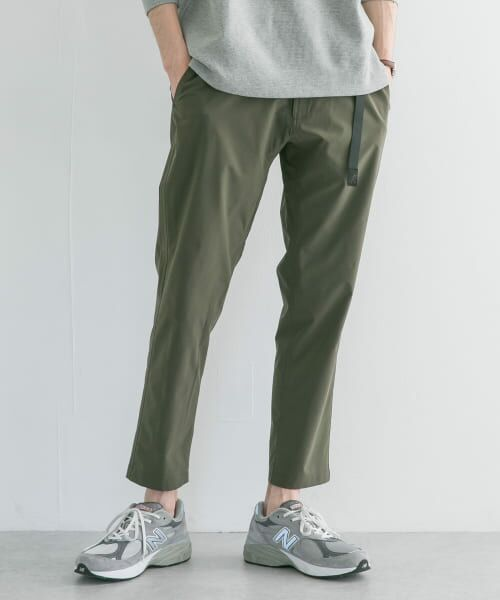 URBAN RESEARCH / アーバンリサーチ その他パンツ   【別注】 GRAMICCI×URBAN RESEARCH SOLOTEX STRETCH PANTS   詳細11