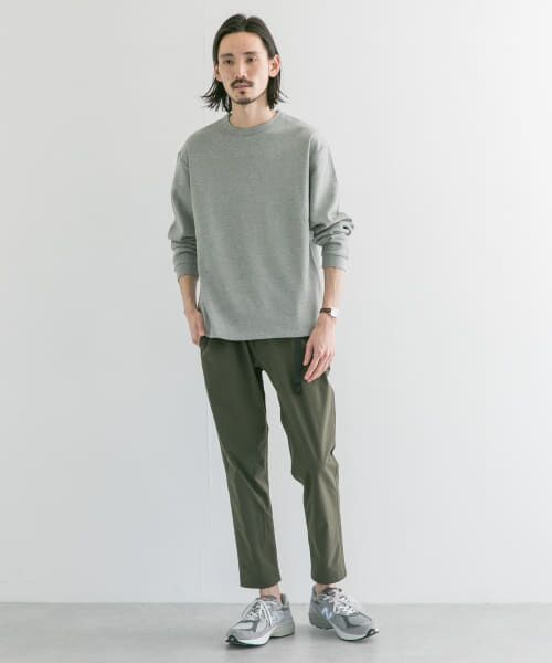URBAN RESEARCH / アーバンリサーチ その他パンツ   【別注】 GRAMICCI×URBAN RESEARCH SOLOTEX STRETCH PANTS   詳細13