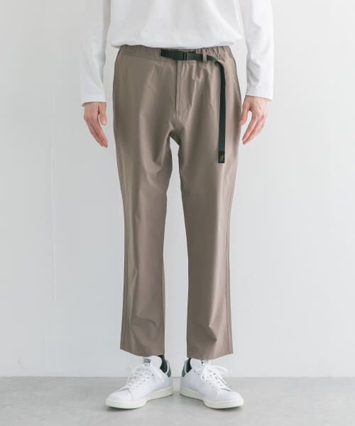 URBAN RESEARCH / アーバンリサーチ その他パンツ   【別注】 GRAMICCI×URBAN RESEARCH SOLOTEX STRETCH PANTS   詳細14