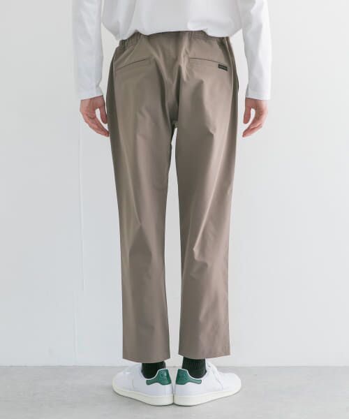 URBAN RESEARCH / アーバンリサーチ その他パンツ   【別注】 GRAMICCI×URBAN RESEARCH SOLOTEX STRETCH PANTS   詳細16
