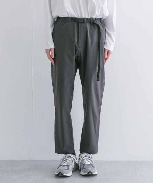 URBAN RESEARCH / アーバンリサーチ その他パンツ   【別注】 GRAMICCI×URBAN RESEARCH SOLOTEX STRETCH PANTS   詳細17