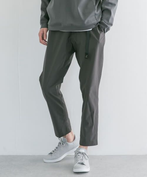 URBAN RESEARCH / アーバンリサーチ その他パンツ   【別注】 GRAMICCI×URBAN RESEARCH SOLOTEX STRETCH PANTS   詳細6