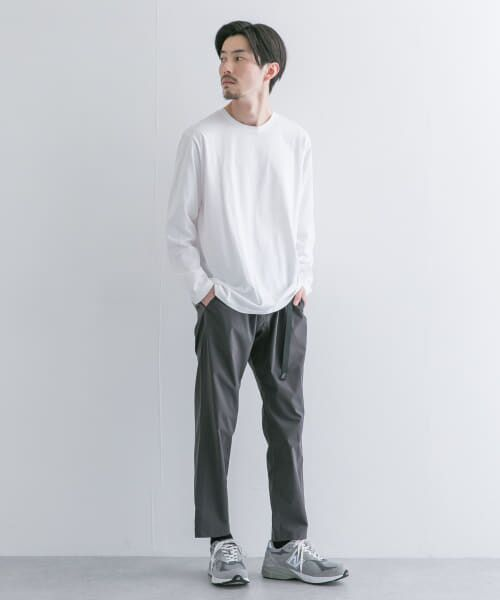 URBAN RESEARCH / アーバンリサーチ その他パンツ   【別注】 GRAMICCI×URBAN RESEARCH SOLOTEX STRETCH PANTS   詳細9