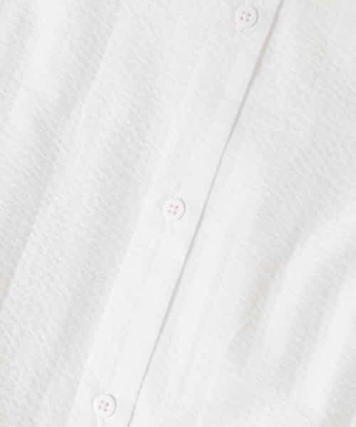 URBAN RESEARCH / アーバンリサーチ ワンピース | Lab. ウエストタックシャツワンピース | 詳細25