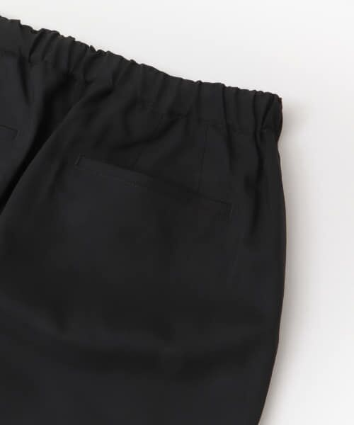 URBAN RESEARCH / アーバンリサーチ その他パンツ | URBAN RESEARCH iD LINEN LIKE TAPERED PANTS | 詳細12