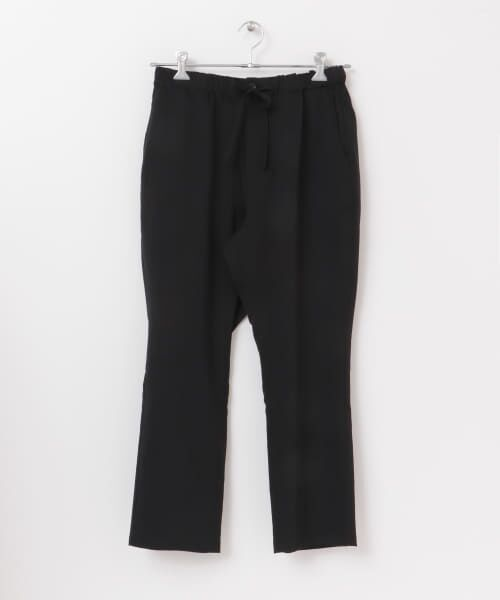 URBAN RESEARCH / アーバンリサーチ その他パンツ | URBAN RESEARCH iD LINEN LIKE TAPERED PANTS | 詳細5