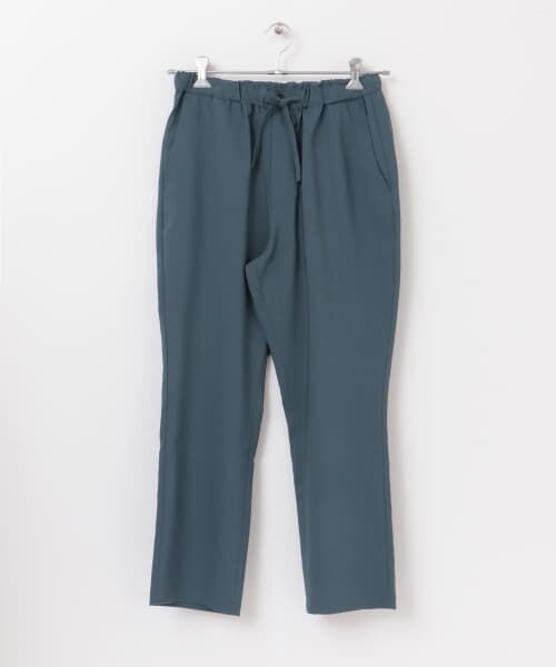 URBAN RESEARCH / アーバンリサーチ その他パンツ | URBAN RESEARCH iD LINEN LIKE TAPERED PANTS | 詳細6