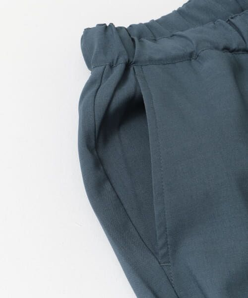 URBAN RESEARCH / アーバンリサーチ その他パンツ | URBAN RESEARCH iD LINEN LIKE TAPERED PANTS | 詳細8