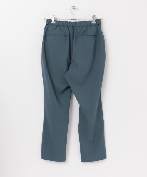 URBAN RESEARCH / アーバンリサーチ その他パンツ | URBAN RESEARCH iD LINEN LIKE TAPERED PANTS | 詳細9