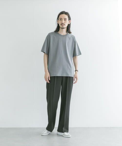 URBAN RESEARCH / アーバンリサーチ Tシャツ   シルケットポンチTシャツ   詳細10