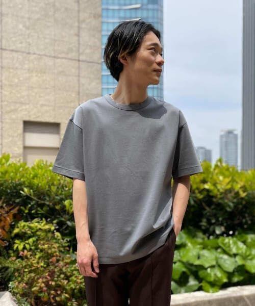 URBAN RESEARCH / アーバンリサーチ Tシャツ   シルケットポンチTシャツ   詳細11