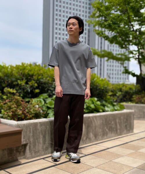 URBAN RESEARCH / アーバンリサーチ Tシャツ   シルケットポンチTシャツ   詳細12