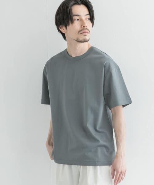 URBAN RESEARCH / アーバンリサーチ Tシャツ   シルケットポンチTシャツ   詳細13