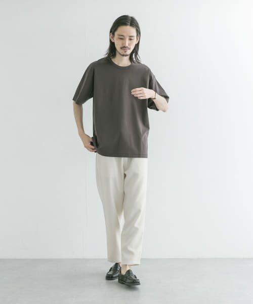 URBAN RESEARCH / アーバンリサーチ Tシャツ   シルケットポンチTシャツ   詳細15
