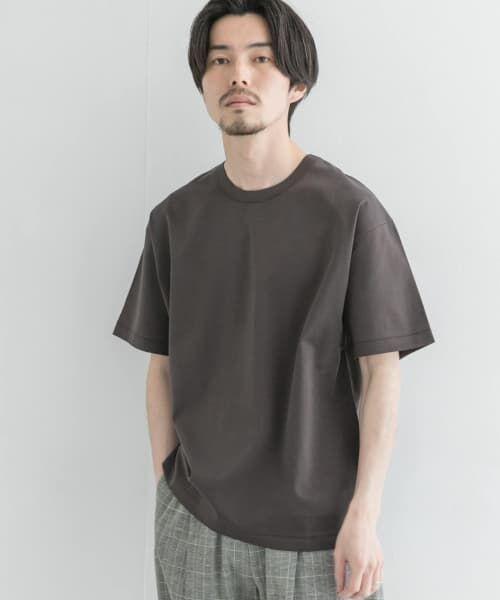 URBAN RESEARCH / アーバンリサーチ Tシャツ   シルケットポンチTシャツ   詳細16