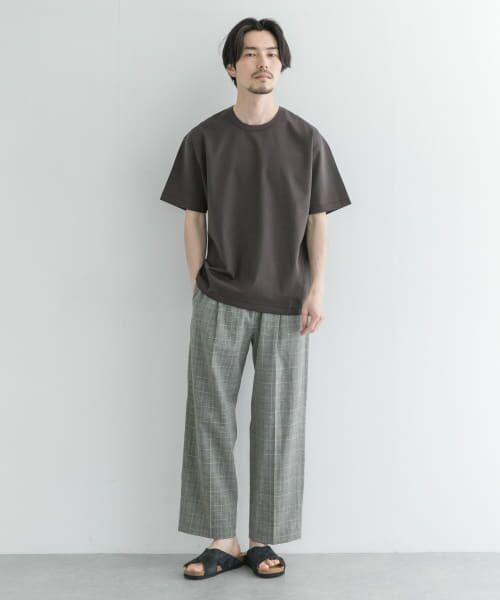 URBAN RESEARCH / アーバンリサーチ Tシャツ   シルケットポンチTシャツ   詳細17