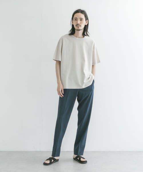 URBAN RESEARCH / アーバンリサーチ Tシャツ   シルケットポンチTシャツ   詳細18