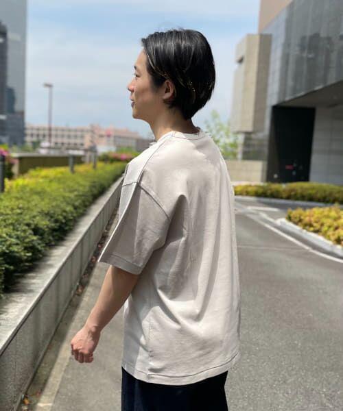 URBAN RESEARCH / アーバンリサーチ Tシャツ   シルケットポンチTシャツ   詳細20