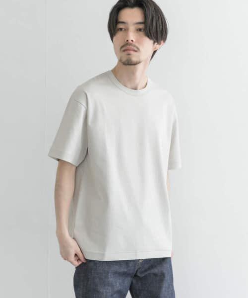 URBAN RESEARCH / アーバンリサーチ Tシャツ   シルケットポンチTシャツ   詳細21