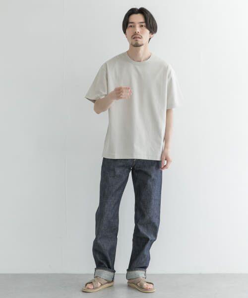 URBAN RESEARCH / アーバンリサーチ Tシャツ   シルケットポンチTシャツ   詳細22