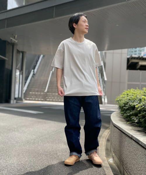 URBAN RESEARCH / アーバンリサーチ Tシャツ   シルケットポンチTシャツ   詳細23