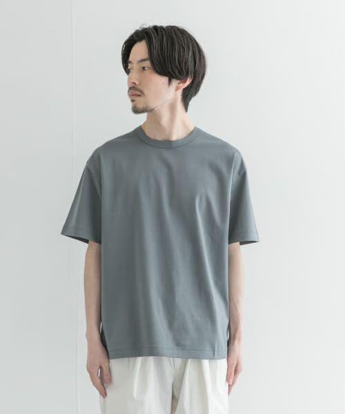 URBAN RESEARCH / アーバンリサーチ Tシャツ   シルケットポンチTシャツ   詳細24