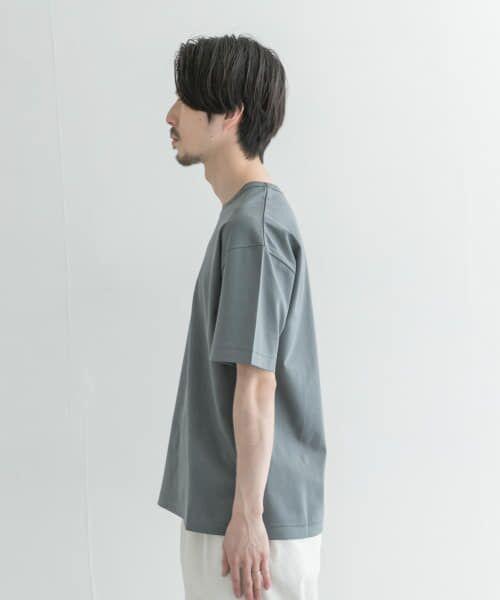 URBAN RESEARCH / アーバンリサーチ Tシャツ   シルケットポンチTシャツ   詳細25