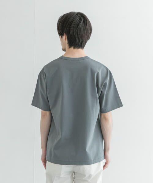 URBAN RESEARCH / アーバンリサーチ Tシャツ   シルケットポンチTシャツ   詳細26