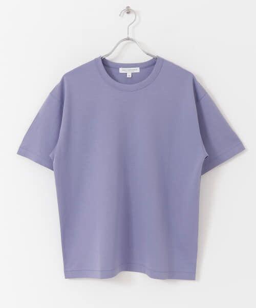 URBAN RESEARCH / アーバンリサーチ Tシャツ   シルケットポンチTシャツ   詳細27