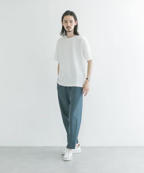 URBAN RESEARCH / アーバンリサーチ Tシャツ   シルケットポンチTシャツ   詳細4