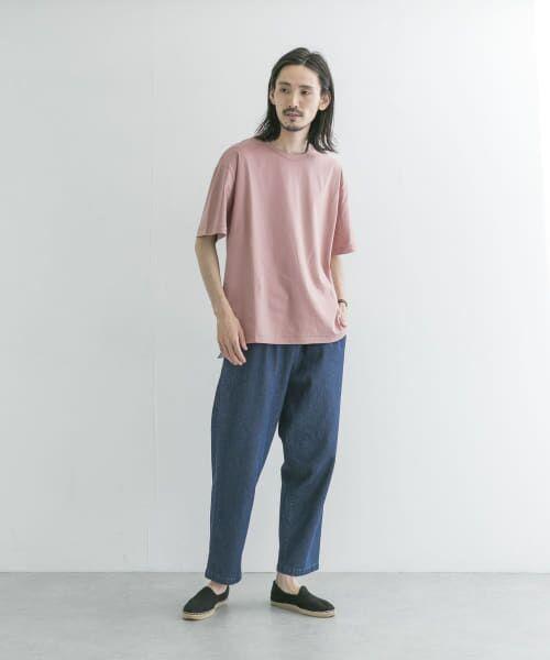 URBAN RESEARCH / アーバンリサーチ Tシャツ   シルケットポンチTシャツ   詳細5