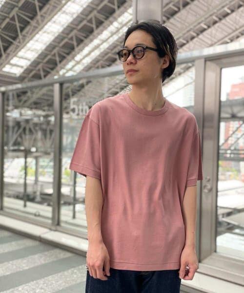 URBAN RESEARCH / アーバンリサーチ Tシャツ   シルケットポンチTシャツ   詳細6