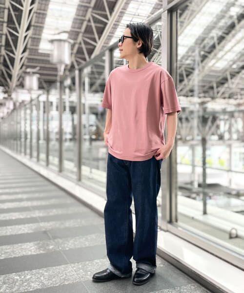 URBAN RESEARCH / アーバンリサーチ Tシャツ   シルケットポンチTシャツ   詳細7