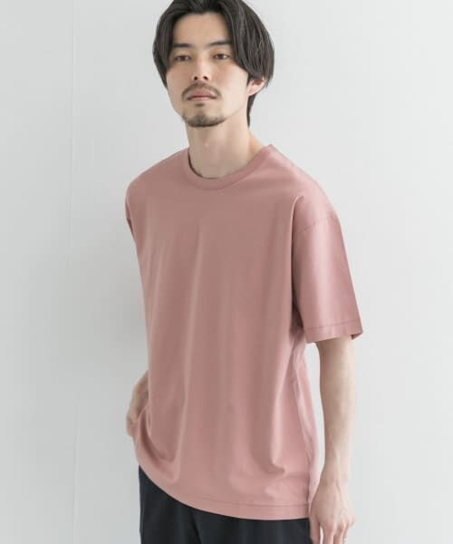 URBAN RESEARCH / アーバンリサーチ Tシャツ   シルケットポンチTシャツ   詳細8