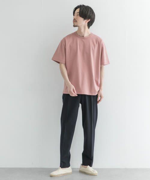 URBAN RESEARCH / アーバンリサーチ Tシャツ   シルケットポンチTシャツ   詳細9