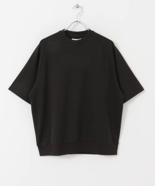 URBAN RESEARCH / アーバンリサーチ Tシャツ | T/CプレーティングリラックスTシャツ | 詳細11