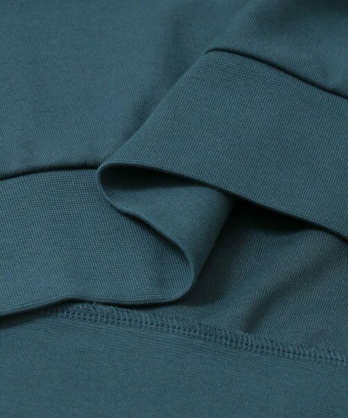 URBAN RESEARCH / アーバンリサーチ Tシャツ | T/CプレーティングリラックスTシャツ | 詳細15