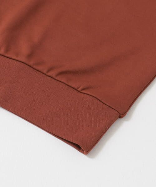 URBAN RESEARCH / アーバンリサーチ Tシャツ | T/CプレーティングリラックスTシャツ | 詳細16