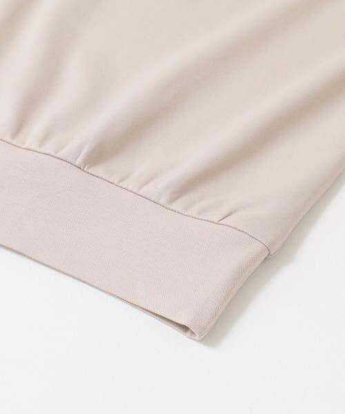 URBAN RESEARCH / アーバンリサーチ Tシャツ | T/CプレーティングリラックスTシャツ | 詳細17