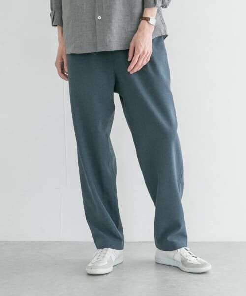 URBAN RESEARCH / アーバンリサーチ その他パンツ | WASHABLE TROPICAL CHEF  PANTS | 詳細1