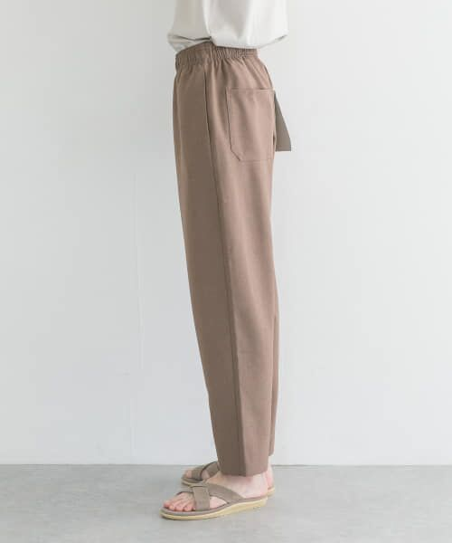 URBAN RESEARCH / アーバンリサーチ その他パンツ | WASHABLE TROPICAL CHEF  PANTS | 詳細11