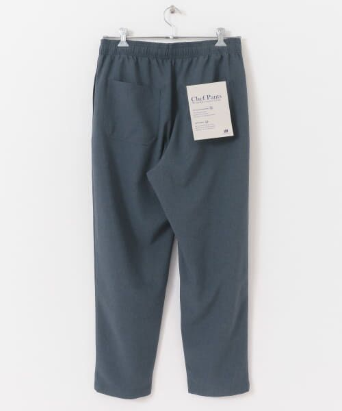 URBAN RESEARCH / アーバンリサーチ その他パンツ | WASHABLE TROPICAL CHEF  PANTS | 詳細19