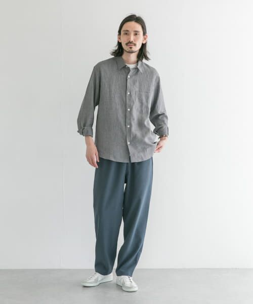 URBAN RESEARCH / アーバンリサーチ その他パンツ | WASHABLE TROPICAL CHEF  PANTS | 詳細2