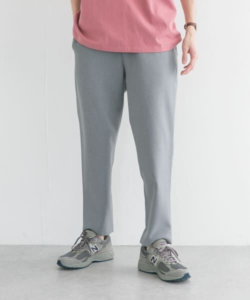URBAN RESEARCH / アーバンリサーチ その他パンツ | WASHABLE TROPICAL CHEF  PANTS | 詳細6