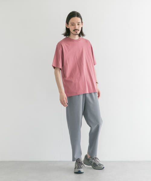 URBAN RESEARCH / アーバンリサーチ その他パンツ | WASHABLE TROPICAL CHEF  PANTS | 詳細7