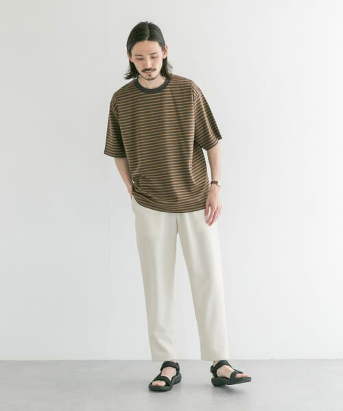 URBAN RESEARCH / アーバンリサーチ その他パンツ | WASHABLE TROPICAL CHEF  PANTS | 詳細9