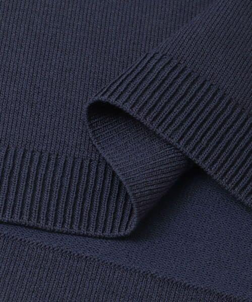 URBAN RESEARCH / アーバンリサーチ ニット・セーター | 【WEB限定】フレンチスリーブニット | 詳細27