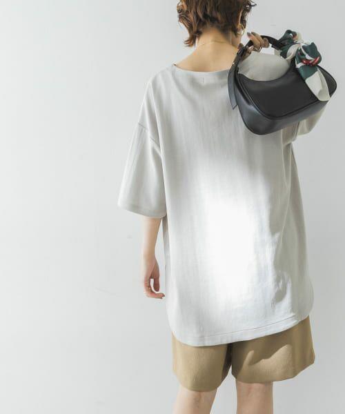 URBAN RESEARCH / アーバンリサーチ Tシャツ   オーバーTシャツ(GREGE)
